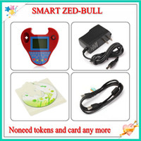 2013 Super Mini Version ZedBull Smart Zed- Bull Key Transpond...
