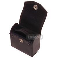 Wholesale 3pcs mm CPL UV FLD Cap Filter CASE Kit for Canon EOS D D D D