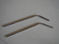 Wholesale wholesales stainless steel drinking straw mmx0 mmx220mm