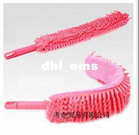 Wholesale Microfiber Car Washing Cleaning Dusting Duster w Handle