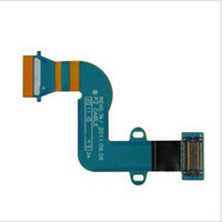 For Samsung   Original SamSung Galaxy Tab 2 7.0 P3113 Tablet Touch Display LCD Connector Flex Ribbon Cable Free Shipping