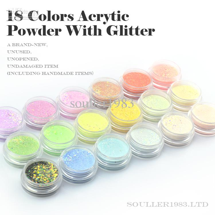 New supernova sale 3d nail art decorations acrylic powder for Acrylic nail decoration supplies