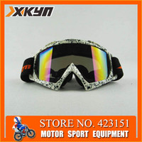 Wholesale The XKYN Motocross Dirt Bike ATV Off Road Snowboard Goggles Glasses amp Motorcycle Goggles amp Skiing Eyewear skiing goggles
