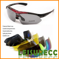 Wholesale Myopia Goggles Riding Sport Sunglasses Polarizing Glasses Outdoor Recreation Riding glasses Cycling HW0005