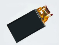 Wholesale New LCD Screen Display Repair Part for Sony DSC T70 T75 Comera With Backlight With Tracking Number