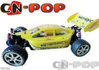 Wholesale 1 Scale RC truck Electric Powerful WD Racing Buggy radio remote control Car toys