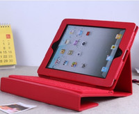 Wholesale 2in1 Bluetooth Wireless Keyboard Flip PU Leathter Case Cover For quot ipad Mini Folio Stand Holder Colourful
