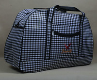 Wholesale 2013 New travelling bag Luggage Bag Handbag generous Big Size Durable and Fashion