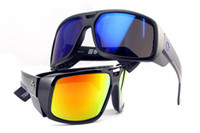 Wholesale 2013 Newest men and women SPY TOURING Sunglasses Outdoor Trip glasses colors AAA quality Factory price