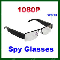 None No  1080P HD Spy Eyewear Sunglasses Camera DVR Video Recorder V13 Gigital Glass Camcorder