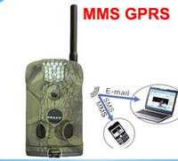antenna games - Ltl Acorn MM MG nm MP HD P Mobile MMS GSM GPRS Email Scouting Hunting camera Game scouting trail Camera with extend antenna