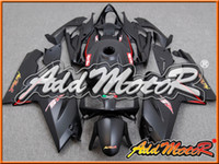 Wholesale Addmotor Fairing For Aprilia RS125 RS Matte Black A1209 Free Gifts
