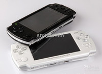 Wholesale JXD S602 inch G psp handheld games HD smart game players MP4 MP5 android MB DDR3