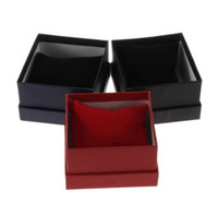 Wholesale watch box gift box jewelry box jewelry Necklace Bracelet box mm