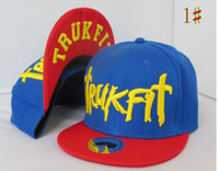Wholesale snapback Trukfit snapback hat thousands of models customs snapbacks street brand snap backs caps adjustable caps Baseball Caps