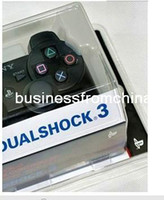 Wholesale High quality SIXAXIS Wireless Bluetooth Controller for Sony Playstation PS3 A variety of color choices