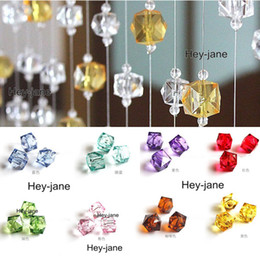 Buy Backdrops Crystal For Wedding Decorations Online from Low Cost