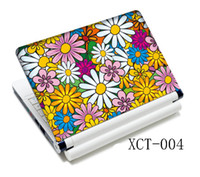 Wholesale Daisy Sticker Skin Cover For quot quot quot quot Sony HP Dell Samsung Laptop