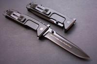 aluminum thickness - EXTREMA RATIO Nemesis Thickness mm MM optional Tactical Folding Knife T6 Aluminum Handle C HRC FREESHIPPING