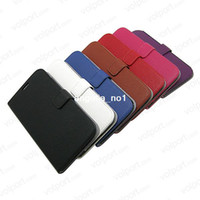 Cheap stand leather case for sa Best Cheap stand leather case