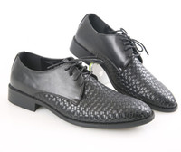 in style shoes - fashion style color in stock Snake Pattern lace Shoes wedding shoes bridegroom Shoes groomsman shoes