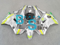 ABS For Honda Before 2000 Free gift with bolts and screws Fits for CBR 600 CBR600 F2 91 92 93 94 94 CBR600 F2 1991 1992 1993 1994 fairing FB45