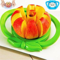 Wholesale Unique Creative Corer Slicer Cutter Fruit Knife for Apple Pear Easy to Carry