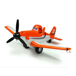 Wholesale Alloy warrior model planes are general mobilization of Dusty cartoon characters