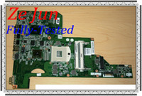 Wholesale Laptop motherboard G62 tested with good quality