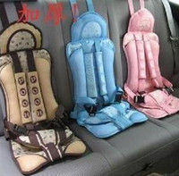 Wholesale Child car safety seats child seat child safety seat portable