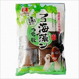 Wholesale collagen mask seaweed face mask pics pack natural import seaweed particles The pure seaweed beauty mask White
