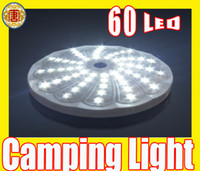 Wholesale Hot New S5Q Adjustable Led Portable Lantern UFO Tent Camping Light Lamp Flash Torch amp