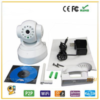 Wholesale New Arrival Wanscam HW0024 Two Way Audio Support G TF Card P2P Indoor H IP Camera HD P Webcam