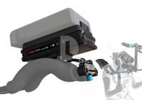 v mount battery - Fotga DP500 BP Battery Power Supply HDMI USB Socket without V Mount for DSLR camera PK017