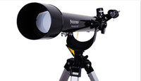 Wholesale Celestron Telescope AZ definition large caliber high powered night vision world highest magnification SLR dual option of connecting