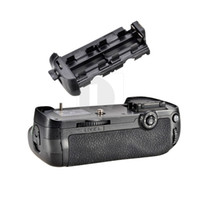 Wholesale Portable New Vertical Battery Grip for D600 Camera W AE L AF L button