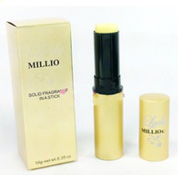 Wholesale Perfume luxury millionaire lady perfume solid perfume