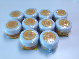 Wholesale SL Moxa Balm Cream New Arrival Daiwenjiu Paste Paste Mugwort Moxa Moxibustion Cream Cream Moxibustion For Health