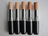 Wholesale 2pcs makeup studio fix fluid spf concealer foundation fond de teint ml g