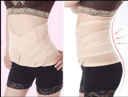 Wholesale Net Postpartum Recovery Belt Maternity band Girdle Tummy Band Slimming Belly