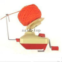 Wholesale Best Selling Swift Kniting Roll Yarn Fiber String Ball Skein Wool Winder Holder Coil Tidy