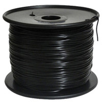 Wholesale 3D printer Filament ABS Filament mm mm kg black filament