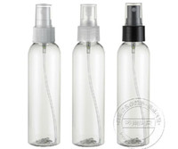 Plastic other / beauty tools cosmetic normal size 30pcs 150ml transparent spray bottle pet bottle plastic bottle flower water bottle floral water bottle lw-a-150