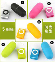 Wholesale New Speed Pulse Vibration Wireless Remote Control Dream Egg Vibration Machine Usb Vibrator Wand vibrator Sex Toys Adult Toys