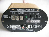 Wholesale 12 v6 subwoofer high power car audio motherboard car subwoofer car amplifier board