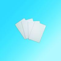 pvc door - 10pcs Mifare k card S70 Blank NFC card thin pvc card MHz ISO14443A smart IC cards key card door entry systems
