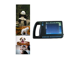 Wholesale CONTEC Vet Use CMS600S Veterinary USE Digital PalmSmart Uitrasound Scanner machine for Animal Pet