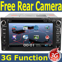 Wholesale 3G USB host Witson Car DVD GPS Player Head Unit Sat Nav for Kia Optima with Radio Audio Video Stereo Tape Recorder Navigator