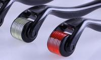 540 Microneedle Skin Roller Anti- Aging Derma Wrinkles Stretc...