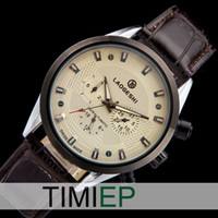 Wholesale 2013 Luxury Automatic Mechanical Analog Elegant Mens Watch For Business Men